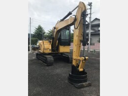 CATERPILLER Excavators 311DRR マグ仕様マグ付き                                                                         2012
