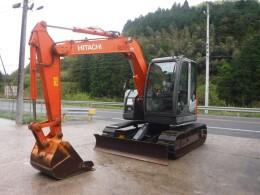 HITACHI Excavators ZX75US-3 2012