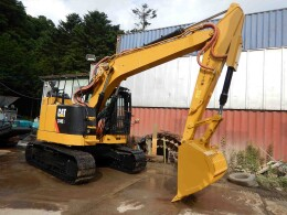 CATERPILLER Excavators 314ELCR                                                                         2016