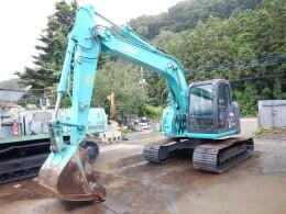 KOBELCO Excavators SK135SR-2                                                                         2014