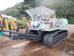 KOMATSU Others(Construction equipment) BR200S-1                                                                         1995