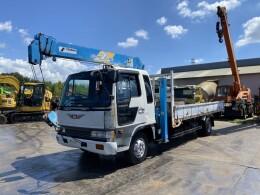 HINO Tractor trailers U-FD3HLAA 1992/2