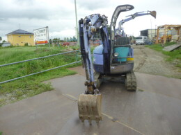 HITACHI Mini excavators EX15                                                                         1997