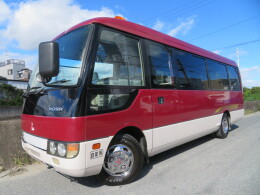 三菱ふそう バス PA-BE64DG 2005年10月