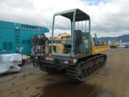 YANMAR Carrier dumps C50R-3A 2008