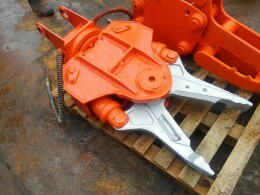 NPK Attachments(Construction equipment) Z-2