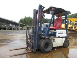 KOMATSU Forklifts FG10-15