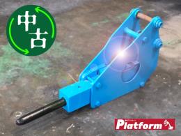 TOKU Attachments(Construction) Hydraulic breaker