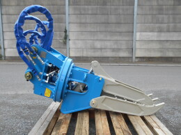 Others Attachments(Construction equipment) 0.2用回転フォーク