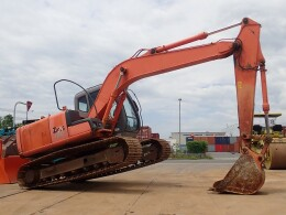 HITACHI Excavators ZX120-E                                                                         2006