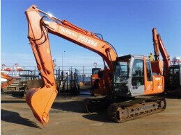 HITACHI Excavators ZX120                                                                         2007