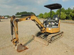 CATERPILLER Excavators 302CCR                                                                         2008