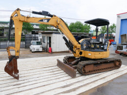CATERPILLER Excavators 304CCR                                                                         2006