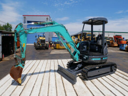 KOBELCO Mini excavators SK30SR-3                                                                         2004