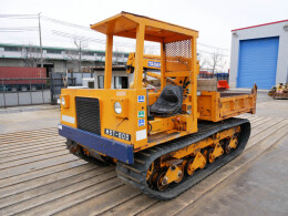 MOROOKA Others(Construction equipment) MST600                                                                         1986