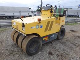 SAKAI Rollers TS160-2 2011