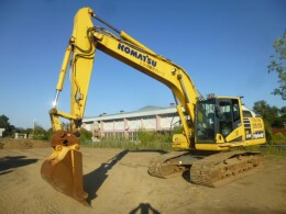 KOMATSU Excavators HB205-2 2017