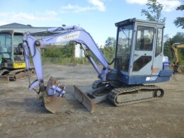 YANMAR Excavators B27