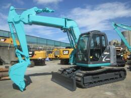 KOBELCO Excavators SK130SR+ 2010