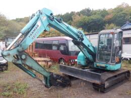 YANMAR Excavators B7-5 2003