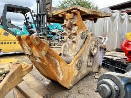 OKADA AIYON Attachments(Construction) Paclar