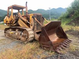 KOMATSU Bulldozers D75S-5 2000