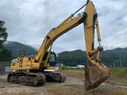 KOMATSU Excavators HB335LC-3 2016