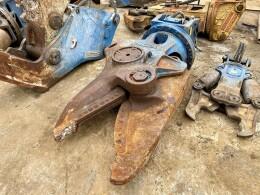 OKADA AIYON Attachments(Construction) Steel shear