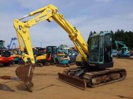 YANMAR Excavators B7-5B 2011