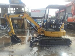 CATERPILLER Excavators 303ECR                                                                         2014