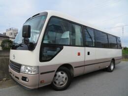 トヨタ バス SDG-XZB50 2013年7月
