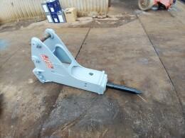 古河ロックドリル アタッチメント(建設機械) 油圧ブレーカー