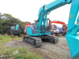KOBELCO Excavators SK130UR-1ESクレーン仕様                                                                         2007