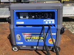 DENYO Welding machines GAW-190ES2 2020
