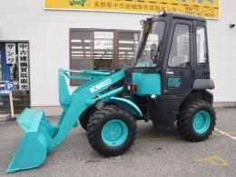 KOBELCO Wheel loaders LK40Z-3                                                                         2005
