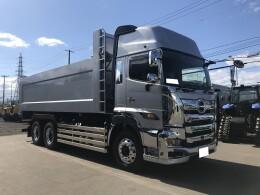 HINO Dump trucks 2KG-FS1EJA 2021/2