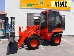 KUBOTA Wheel loaders R420D                                                                         2006