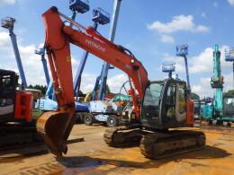 HITACHI Excavators ZX135US-3 2013