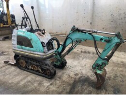 KOBELCO Mini excavators SS1/2                                                                         1997