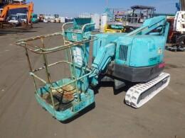 前田製作所 建設機械その他 HF-060