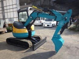 KUBOTA Mini excavators RX-203S                                                                         2006