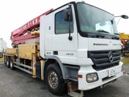 MERCEDES-BENZ Others(Transportation vehicles) WDB302442                                                                                                                     2005/2