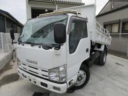 ISUZU Dump trucks TKG-NJR85AD 2014/7