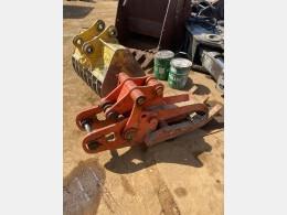 TAGUCHI Attachments(Construction) Mechanical fork