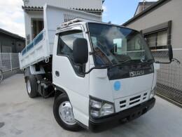 ISUZU Dump trucks PB-NKR81AD 2007/1