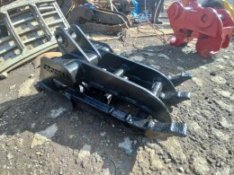 ONODERA Attachments(Construction) Hydraulic fork