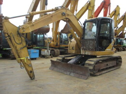 CATERPILLER Excavators 308CCR                                                                         2006