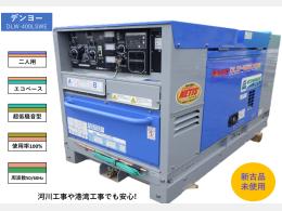 DENYO Welding machines DLW-400LSW 2020