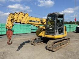 KOMATSU Cranes LC785-6 2005