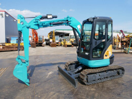 KUBOTA Mini excavators RX-406                                                                         2011
